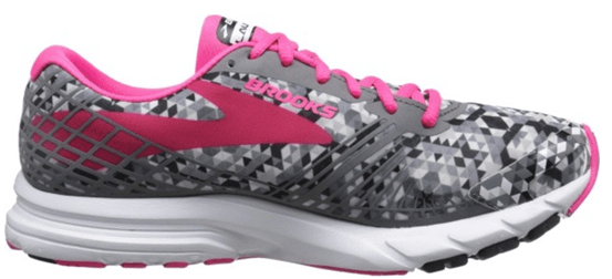 brooks womens running shoes