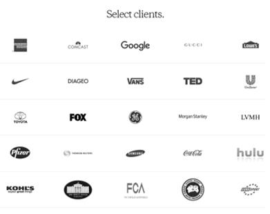 Huge - digital advertising agency