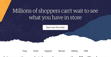 how to start etsy business