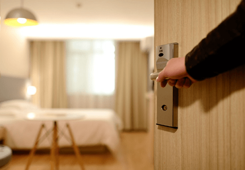 Book Well in Advance through hotel websites