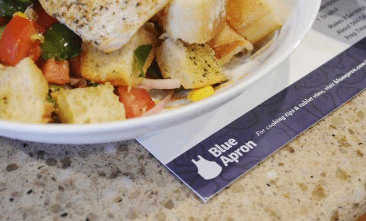 How to Cancel Blue Apron