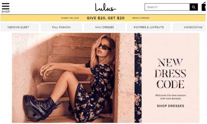 lulus review