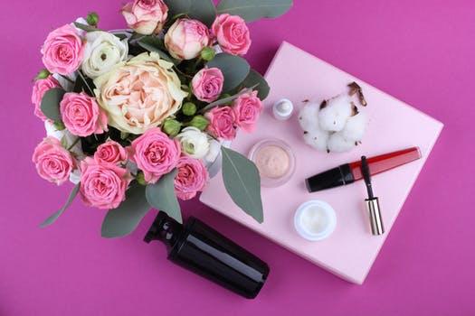 cosmetic companies