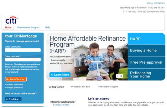 Mortgage Refinance Companies