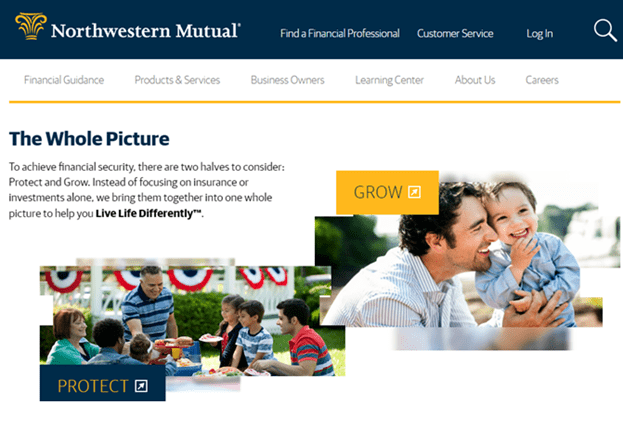 Northwestern life insurance quotes