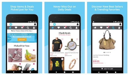 opensky app