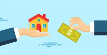 downside of reverse mortgage