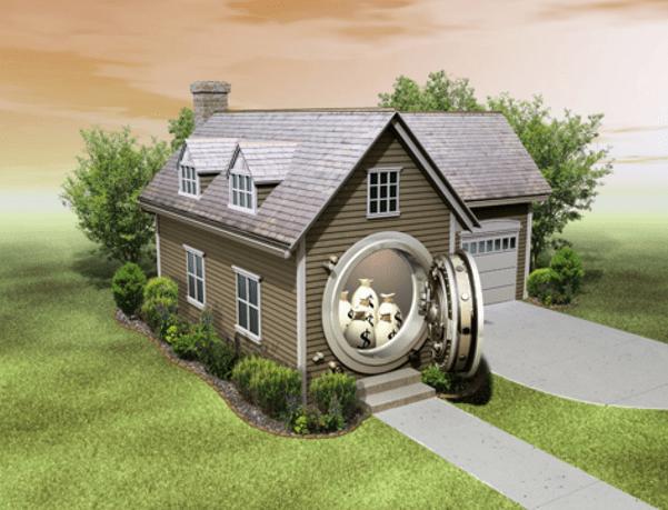 reverse mortgage disadvantages-min