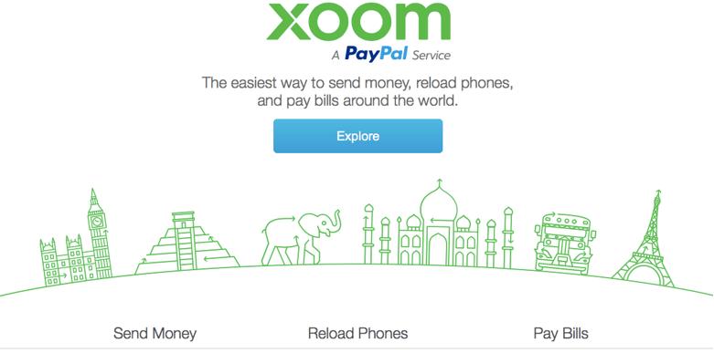 reviews of Xoom-min