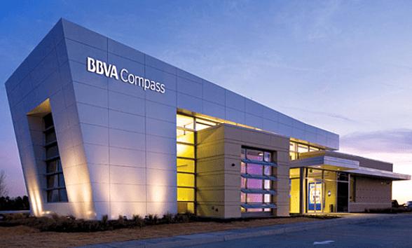 BBVA Compass Reviews