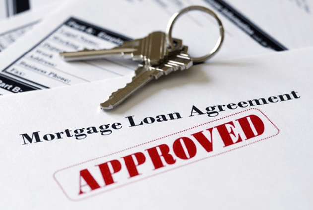 Home Loans for Bad Credit-min