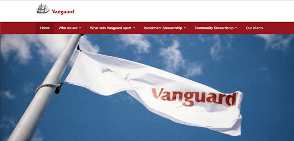 Vanguard Review