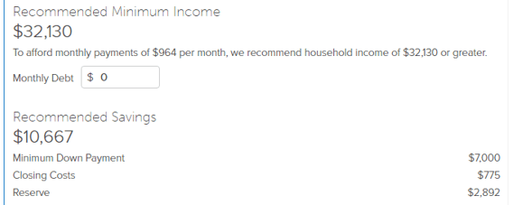 SmartAsset Mortgage Calculator - home mortgage calculator