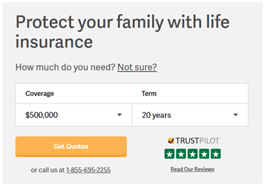 best life insurance rates