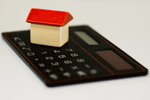 loan for building a house