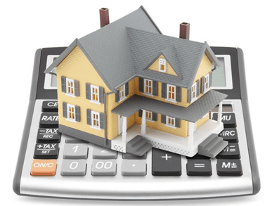 calculate mortgage payment-min