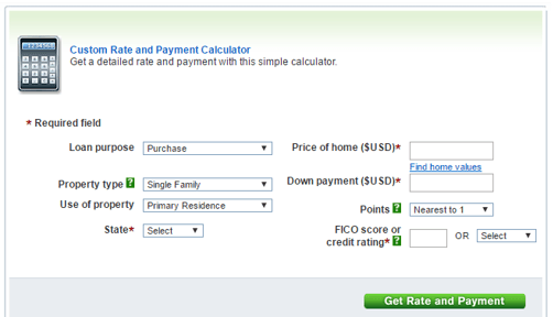 which is the best mortgage calculator chase wells fargo cnn