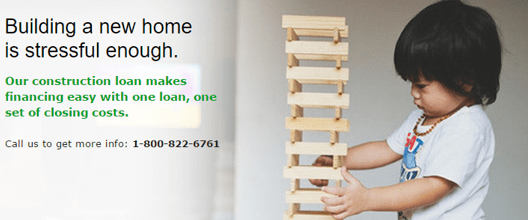construction loans rates guide how do construction loans work