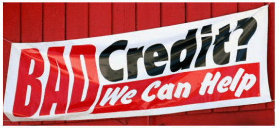 home loans with bad credit-min