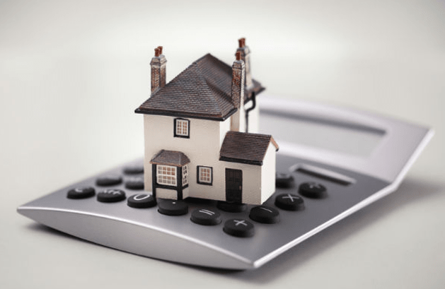 mortgage calculator-min