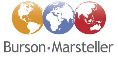 pr companies - Burson Marsteller