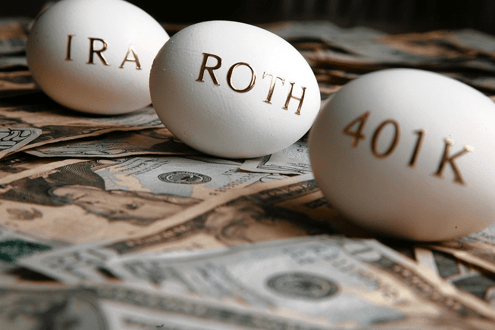 roth ira early withdrawal-min