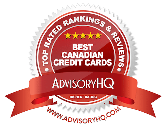 best canadian credit cards