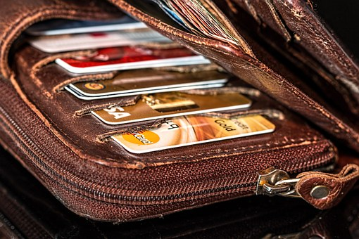 Discover it® Secured Credit Card - credit cards for horrible credit