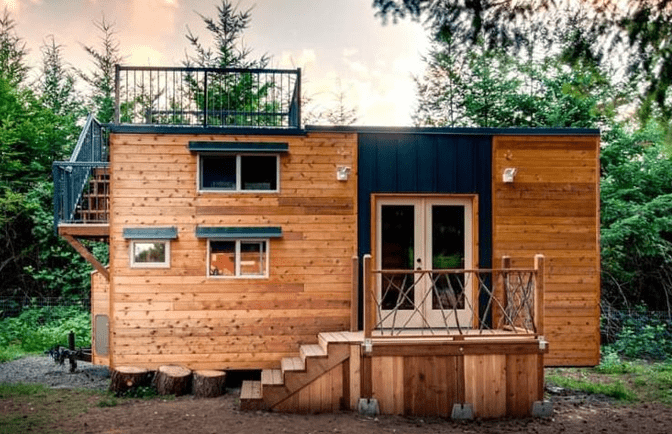 Where Can I Buy A Tiny House >> Buy A Tiny House Guide How Where When To Buy A Tiny House