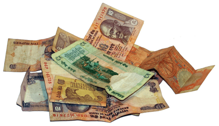 transfer money to india
