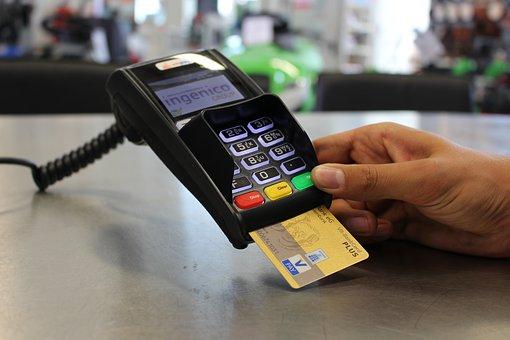 prepaid bank cards
