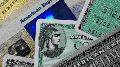 amex card offers