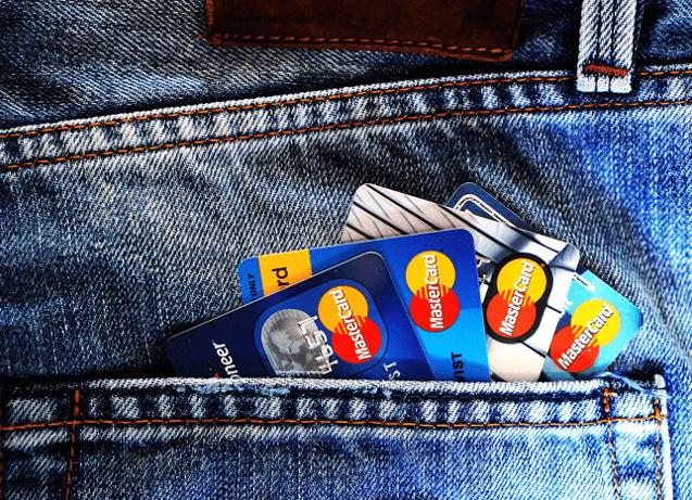 unsecured credit cards for rebuilding credit