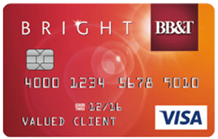 BB&T Bright® Card - best balance transfer offers
