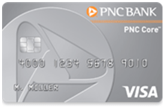 PNC Core℠ Visa® - best credit card balance transfer offers