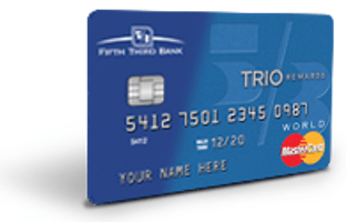 TRIO℠ Credit Card - best credit cards to own