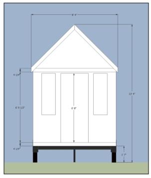 buy tiny house