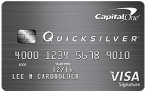 capital one bank credit card