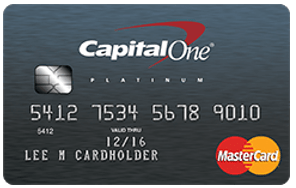 best capital one credit card