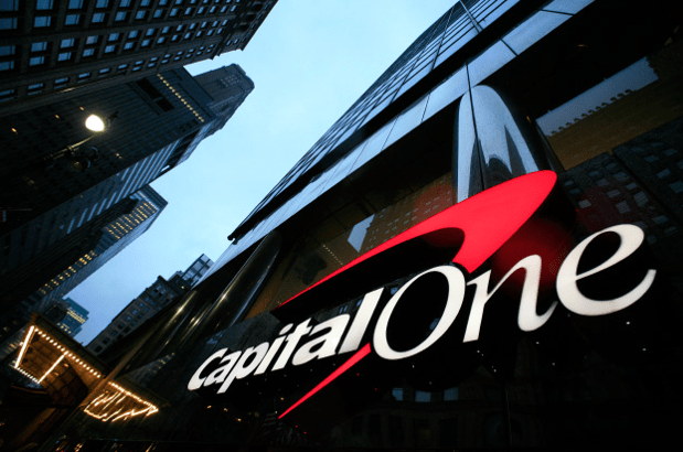 types of capital one credit cards
