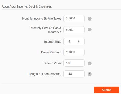 car loan calculator-min
