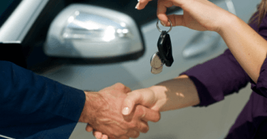 Best option for short term car lease