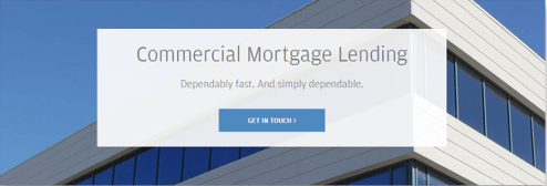 commercial mortgage interest rates