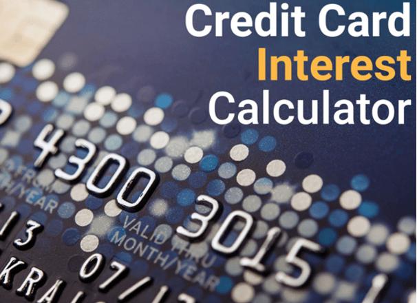 credit card interest calculator-min