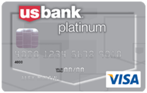 U.S. Bank Platinum Visa® - credit card transfer offers