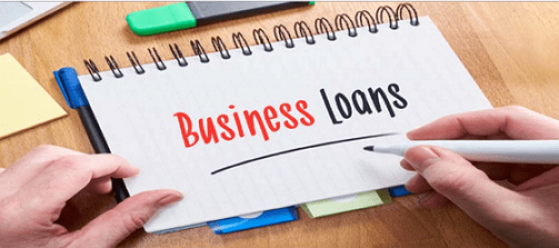 small scale business loans from government