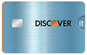 Discover it® Card - zero percent credit cards