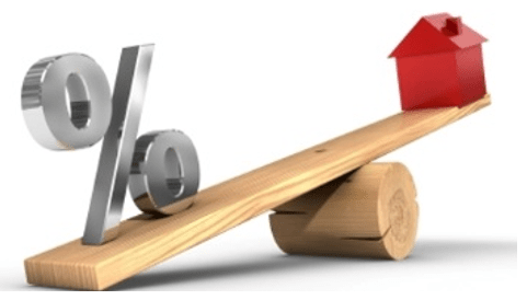 interest rate for home loans