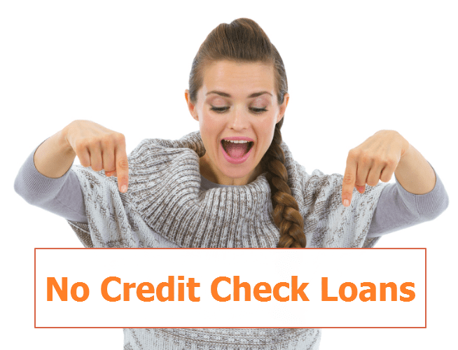Guide How To Get No Credit Check Loans For People With Bad Credit Advisoryhq
