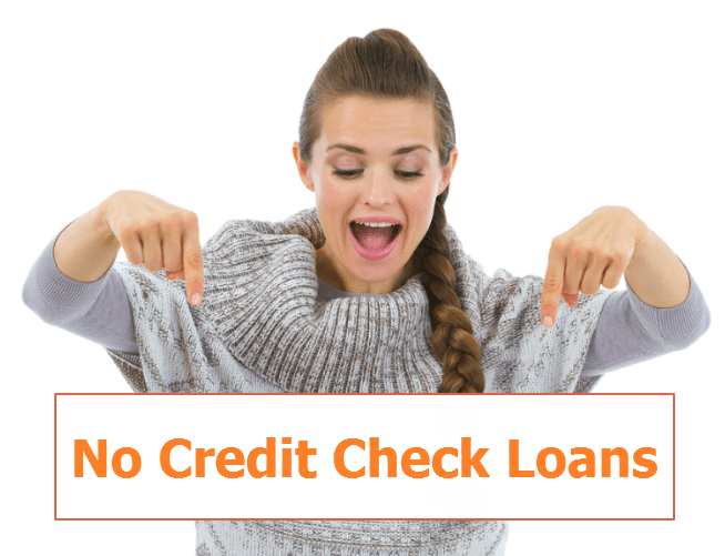 No Credit Check individual Loans - No additional Declines! - Quran ...